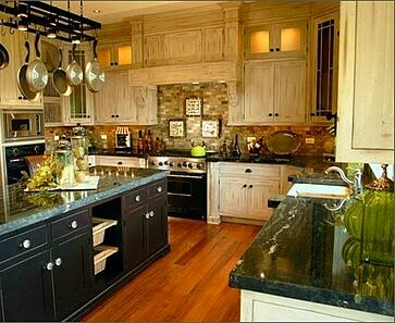 Brakur_-_Rustic_Kitchen